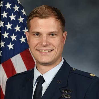 avatar for Maj. Matthew Getts