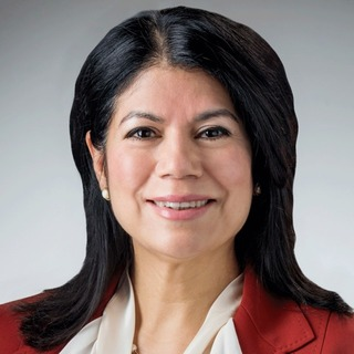 Carol Alvarado