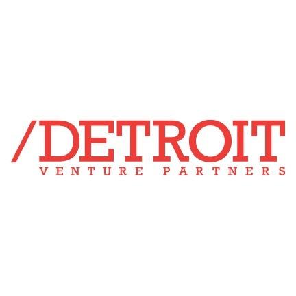 Detroit Venture Partners - NewCo Detroit 2016
