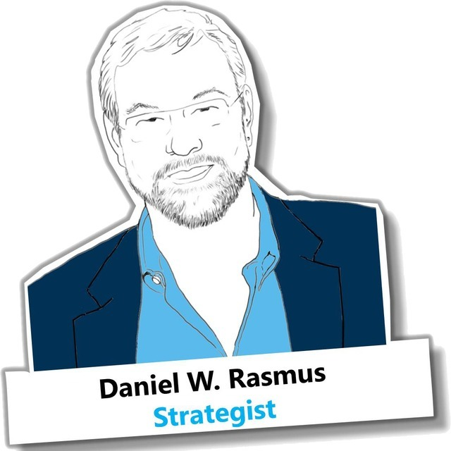avatar for Daniel Rasmus