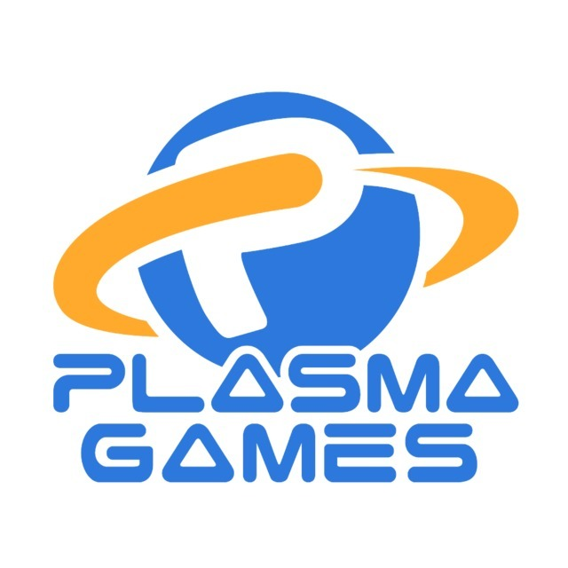 avatar for Plasma Games