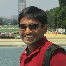 avatar for Rajesh Gandham