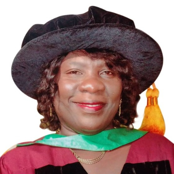 avatar for Margaret Sraku-Lartey, PhD