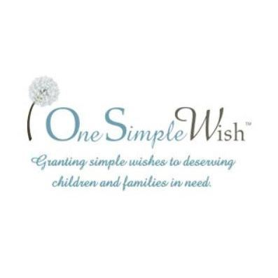 avatar for One Simple Wish