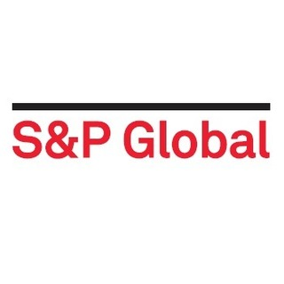 avatar for S & P Global