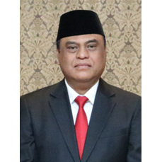 avatar for Syafruddin Kambo