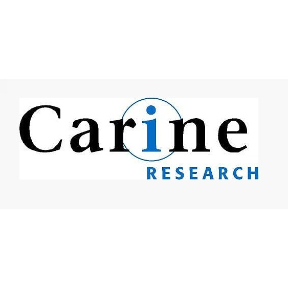 avatar for Carine Research