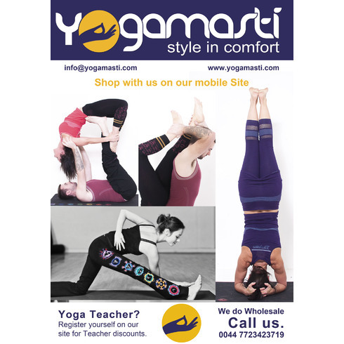 avatar for Yogamasti