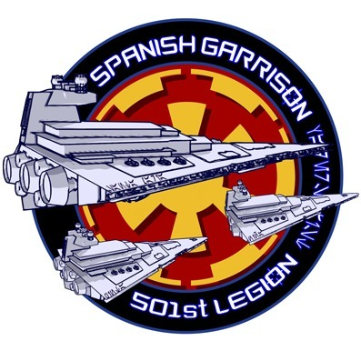 avatar for Legión 501 Spanish Garrison