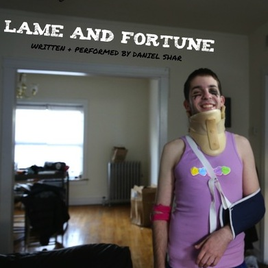 avatar for Daniel Shar: Lame and Fortune