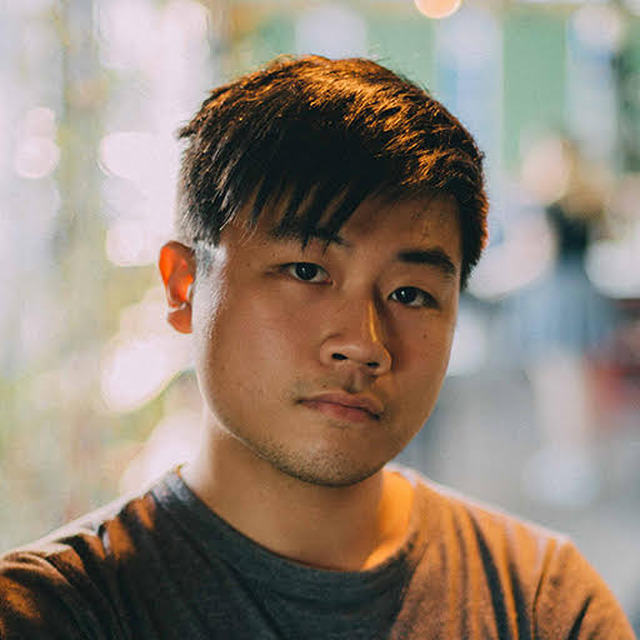 avatar for Kevin Chen