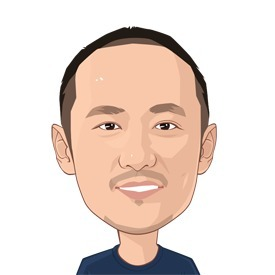 avatar for Jason Tu