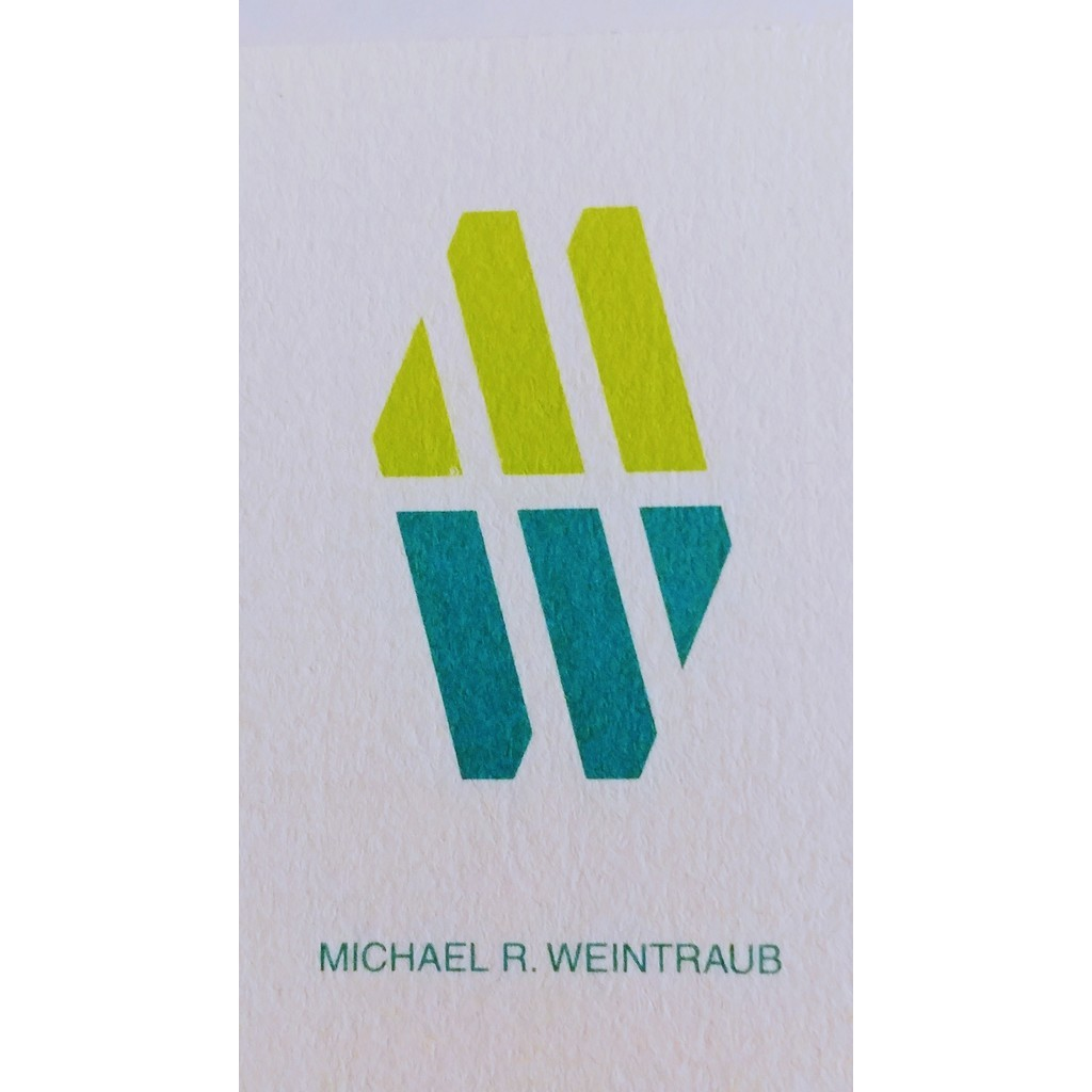 avatar for MICHAEL R. WEINTRAUB