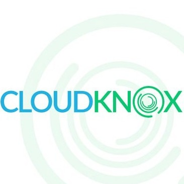 avatar for CloudKnox Security - Security Track Partner