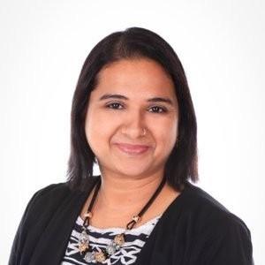 Dr. Sandhya Sriram, Ph.D.