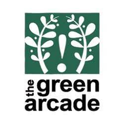 avatar for The Green Arcade Books Ideas Goods