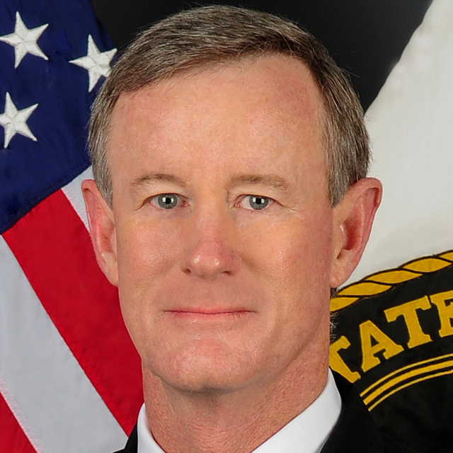 avatar for William McRaven