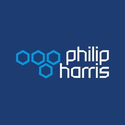avatar for Philip Harris