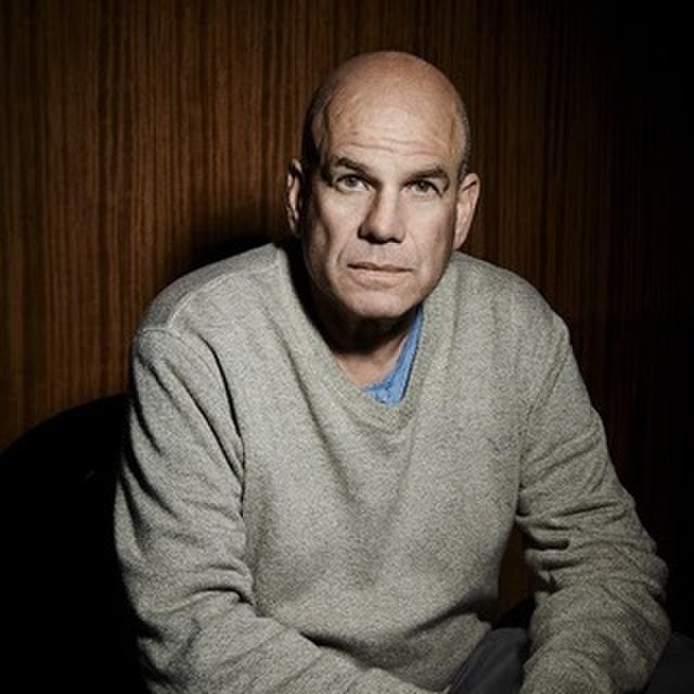 avatar for David Simon
