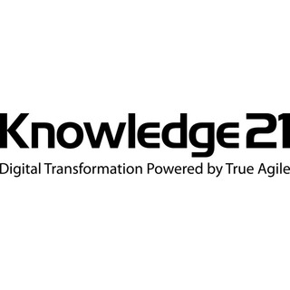 avatar for Knowledge21