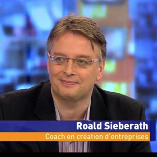 avatar for Roald Sieberath