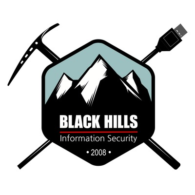 avatar for Black Hills Information Security
