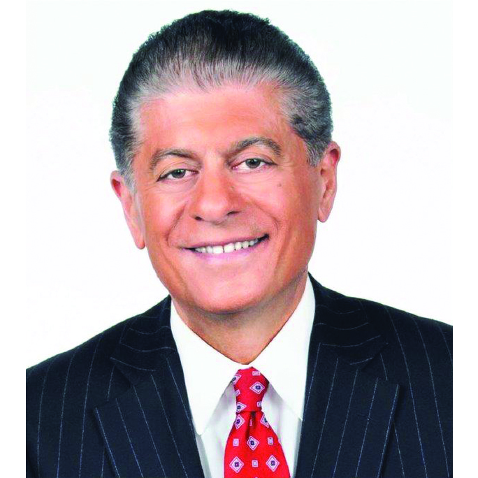 avatar for Judge Andrew Napolitano