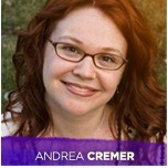 avatar for Andrea Cremer