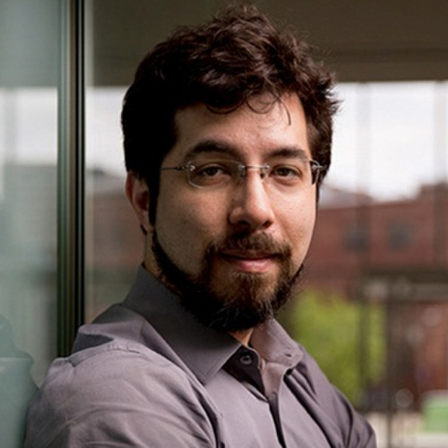 avatar for Ed Boyden