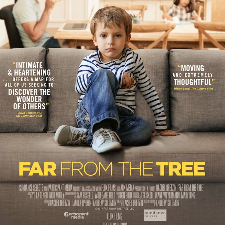 avatar for Far From the Tree