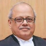 avatar for Justice Pinaki Chandra Ghose