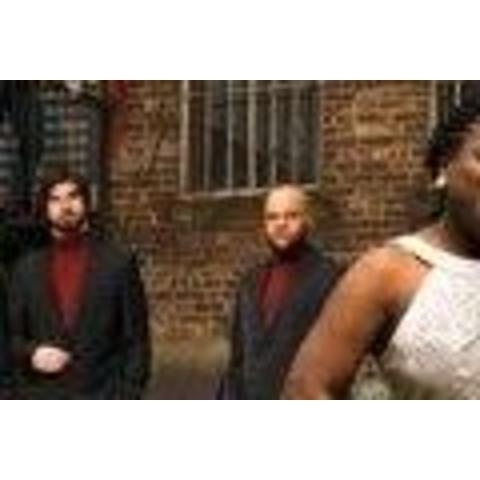 avatar for Sharon Jones & the Dap-Kings