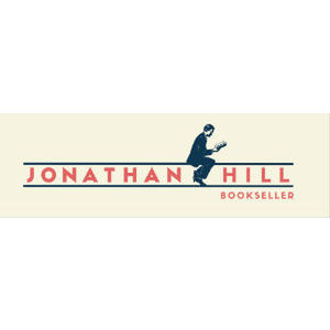 avatar for Jonathan A. Hill, Bookseller - Convocation Reception Sponsor