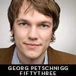 avatar for Georg Petschnigg