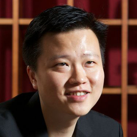 avatar for Joey Chung(鍾子偉)