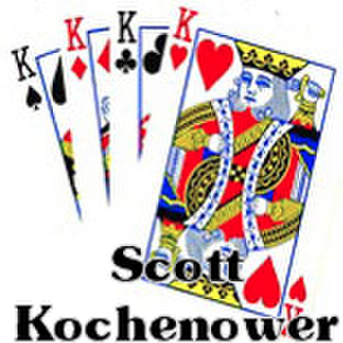 avatar for Scott Kochenower