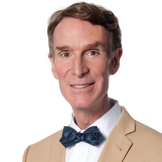 avatar for Bill Nye