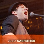 avatar for Alex Carpenter