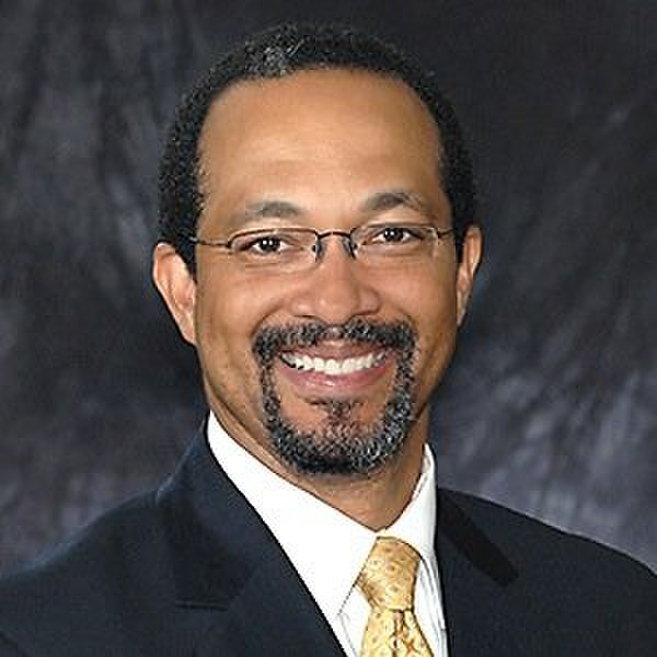 avatar for Dr. Derrick L. Cogburn