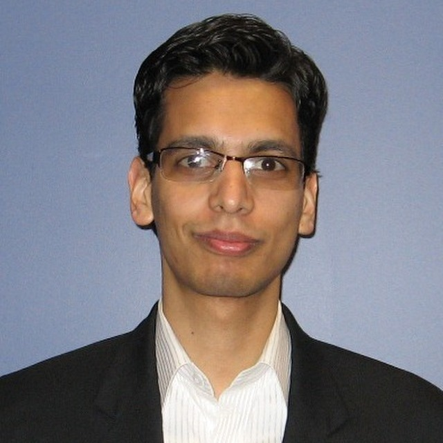 avatar for Rajat Srivastav