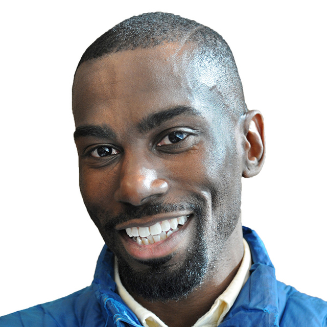 avatar for DeRay Mckesson