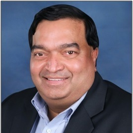 avatar for Ravi Gururaj