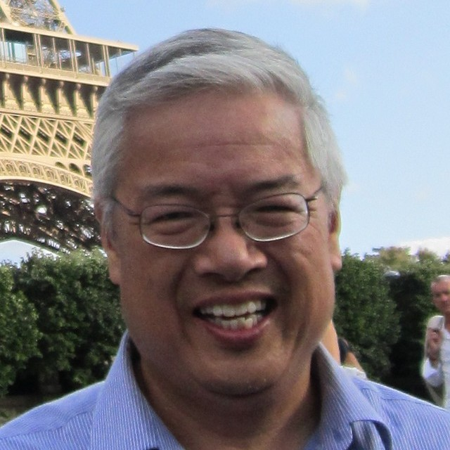 avatar for Stanley Fong