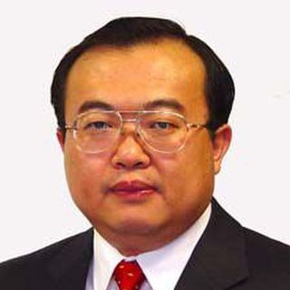 avatar for Liu Jianchao