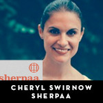 avatar for Cheryl Swirnow
