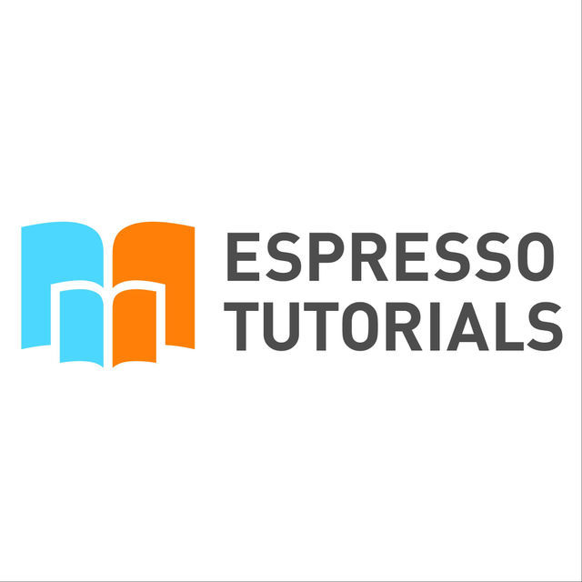 avatar for Espresso Tutorials