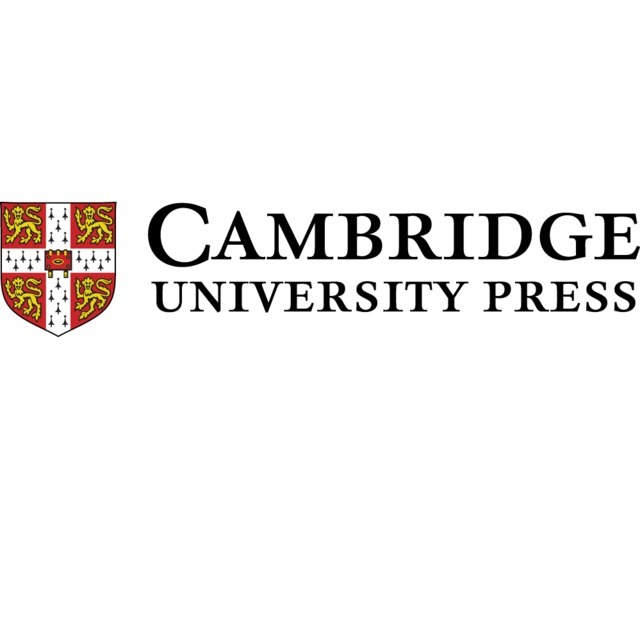 avatar for Cambridge University Press