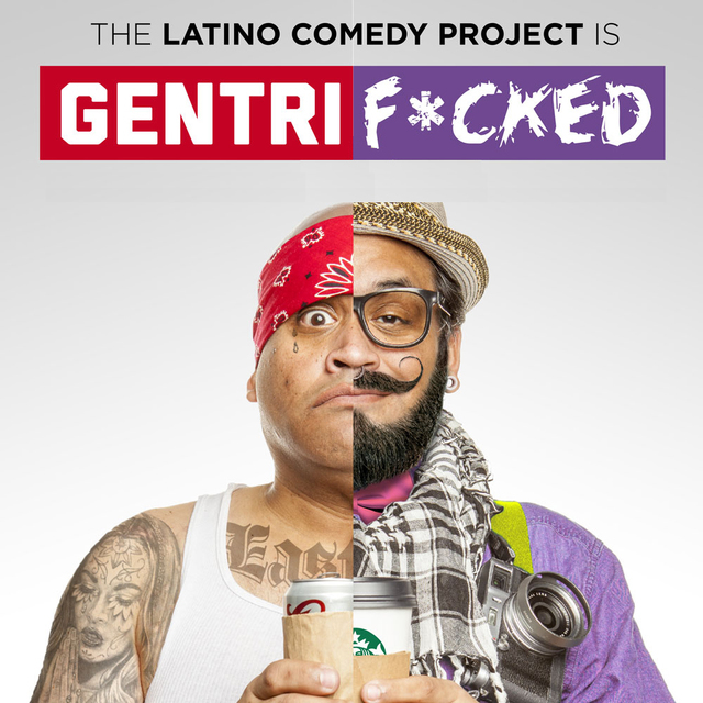 avatar for The Latino Comedy Project