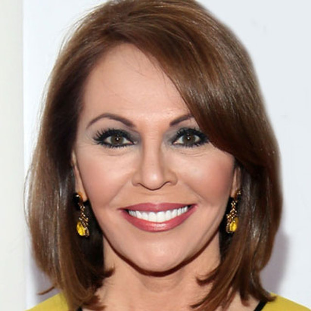 avatar for Maria Elena Salinas