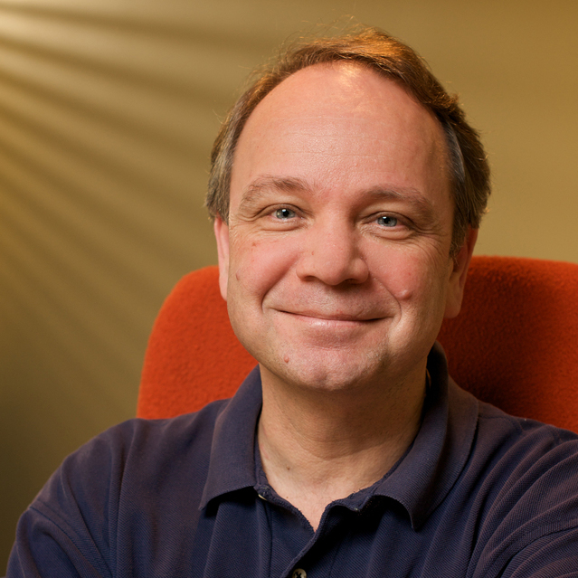 avatar for Sid Meier